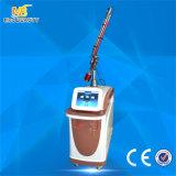 شاقوليّ بيكوثانية ليزر آلة مع 1064, 532 و [755نم]