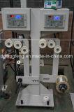 Tipo horizontal linha da elevada precisão da máquina de gravação para o fio e o cabo