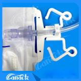 De medische Voor consumptie geschikte Zak van de Urine met Ce&ISO
