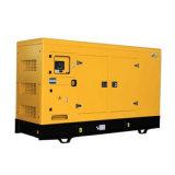 100 kVA Groupe électrogène Diesel silencieux pour la vente - Cummins Powered