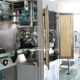 Macchina automatica dello Shrink del contrassegno del manicotto dello stagno dell'acqua potabile