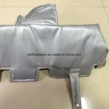 ガラス繊維の適用範囲が広い熱ドラム断熱毛布