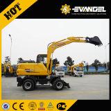 Excavadora excavadora YUGONG Disyuntor/aire acondicionado WYL75*4-9