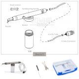 El óxido de aluminio Microblaster Dental arenado Sander Gun Profijet Air Prophy