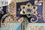 Vendita calda 2016 una serie di piccolo tessuto del coperchio del sofà del Chenille del jacquard