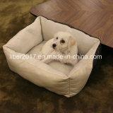 Hundebett-Sofa-Haustier-Zubehör-Hundebettwäsche-Haustier-Produkt-Haustier-Sofa-Hundebett