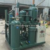 Liquide de refroidissement usagé de l'huile Huile pour engrenages d'huile hydraulique la purification de la machine (TYA-30)