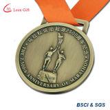 カスタム卸し売りGlisterのスポーツ賞メダル