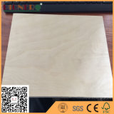 Brich Plywood for Furniture with Carb P2 Certificate