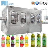自動飲料ジュースの液体の生産ライン