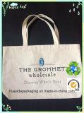 O melhor saco de viagem de venda da lona do Tote da lona do algodão dos produtos