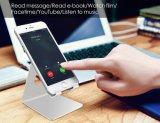 Canalización vertical de la visualización del teléfono celular de escritorio/del teléfono móvil/de la tablilla
