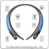 Hbs850 de Draagbare Hoofdtelefoon van het Halsboord Bluetooth voor Sporten