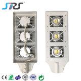 30W 60W impermeabilizzano l'indicatore luminoso di via alimentato solare di IP67 LED