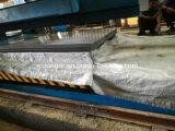Zur Längen-Zeile für Transformator-Kern schneiden