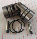 Junta Universal, Junta U, Junta Universal da Direção do Eixo de acionamento de junta universal, o anel de articulação da junta flexível para a máquina