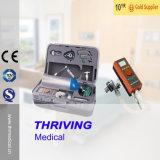 Thr-PV3000 Ventilador portáteis de emergência hospitalar