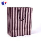 صنع وفقا لطلب الزّبون ورقيّة بضاعة [كرفت] حقيبة لأنّ يعبّئ منتوج خاصّة