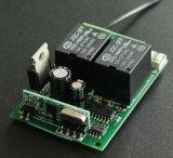 433/315MHz를 위한 3개의 채널 통신로 수신기 그리고 먼 장비