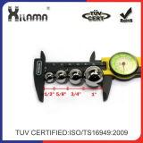 China certificada ISO9001 Fabricante de bolas de imán de neodimio NdFeB