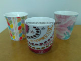 Vaisselle en céramique japonaise Vasque en glaçage en glaçage en glaçage