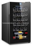refrigerador de vinho do compressor de 24bottles Ce/CB/RoHS
