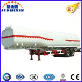 3 de Aanhangwagens van de Olie 45000L van de Tanker 42000L van Petrolum van de Benzine van de Diesel van assen
