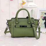 Nouveau Style Mesdames sac sacs à bandoulière en cuir de collision de couleur pour les femmes Emg5162