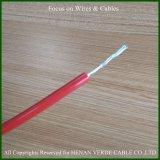 Collegare del silicone del cavo ad alta tensione di AWG14 AWG16