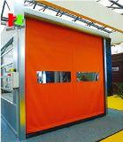 De industriële Zelf Herstelbare Deur van de auto-Terugwinning van de Hoge snelheid van pvc Snelle Snelle (Herz-FC090)