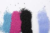 Color de rosa Masterbatch de material plástico usado para los juguetes