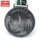安い工場価格のカスタム記念品の作業メダル