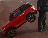 Bébé électrique 12 V batterie sur le trajet en voiture pour enfants alimentés par batterie