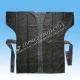 Pp.-Kimono mit langen Hülsen für BADEKURORT