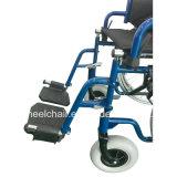 Manual de estilo europeo, el acero, habla de la economía de rueda, silla de ruedas