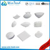 Branco comerciais personalizados ou tapas colorida mini porcelana