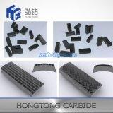 炭化タングステンの安定装置の先端、Hf2000のための歯、Hf3000タイプツール