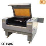 Telhas de pedra mármore máquina de gravação a laser 1390