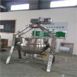 Semi Automatische Kokende Ketel Industrical