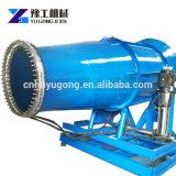 먼지 통제 안개 대포 물 살포 기계는 를 위한 Dedust