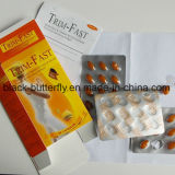 OEM Gold Capsule de la perte de poids minceur diet pills Produits de beauté