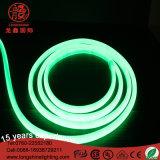 Diodo emissor de luz luz de tira de néon da decoração de 360 graus