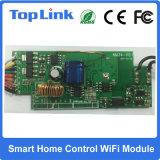 Módulo casero elegante de Esp8266 WiFi para la manera sin hilos PWM del soporte 5 del transmisor y del receptor