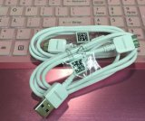 Samsung Note3 S5 본래 Sync USB 데이터 케이블 빠른 비용을 부과 케이블을%s 이동 전화 Aceesory