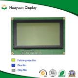 Grafische Stn LCD Punkte des Bildschirmanzeige-Panel-240*128
