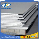 2b laminés à chaud/BA/No. 1 201 304 430 Plaque en acier inoxydable