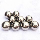 Las bolas de acero al carbono, el cojinete de bolas de acero cromado, bolas de acero inoxidable