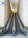 Toyon escada rolante para o supermercado e prédio comercial