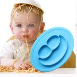 Младенец Placemat силиконовой резины циновки таблицы Kitchenware