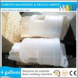 4 galões linha máquina da garrafa de água de Cheio-Auto de molde do sopro da extrusão